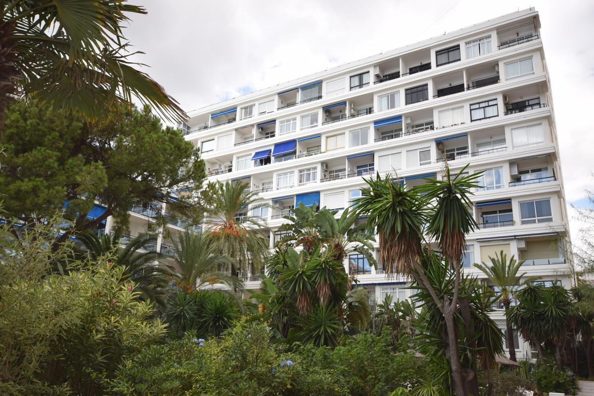 Marbella Banus Apartamento en Planta Última en Venta en Marbella – R3531799