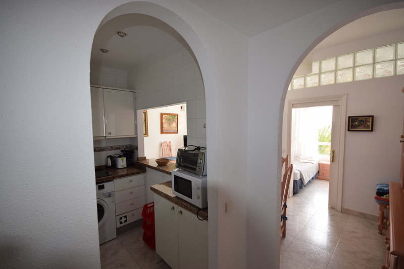 Apartamento en Planta Última en venta en Marbella – R3531799