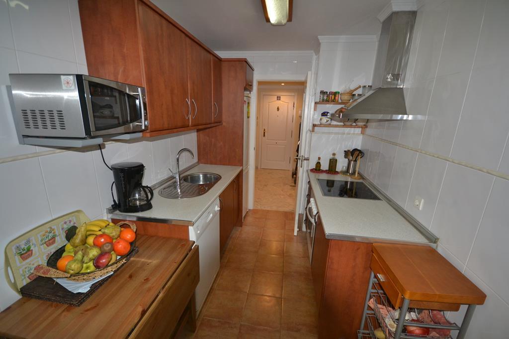 Apartamento Planta Baja  en venta en  Marbella, Costa del Sol – R2556263