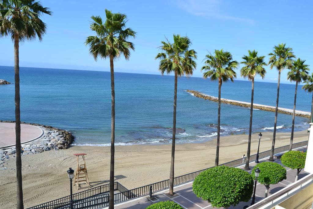 Marbella Banus Apartamento en Alquiler Vacacional en Marbella – R2590115