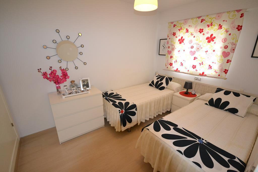 Apartamento en Alquiler Vacacional en Marbella – R2590115