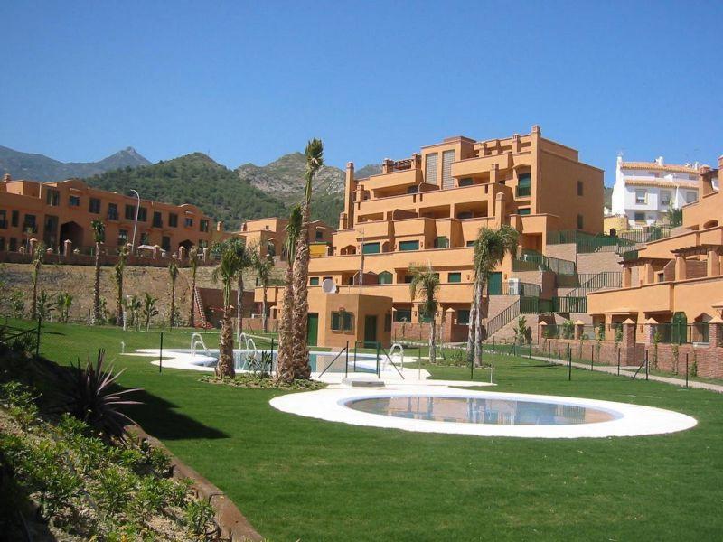 Mitte Stock Wohnung  im Verkauf in  Marbella, Costa del Sol