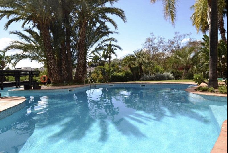 Middle Floor Apartment in Atalaya