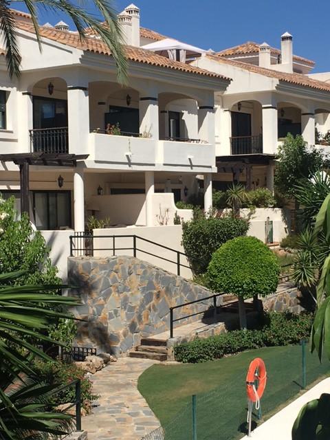 Townhouse - Atalaya