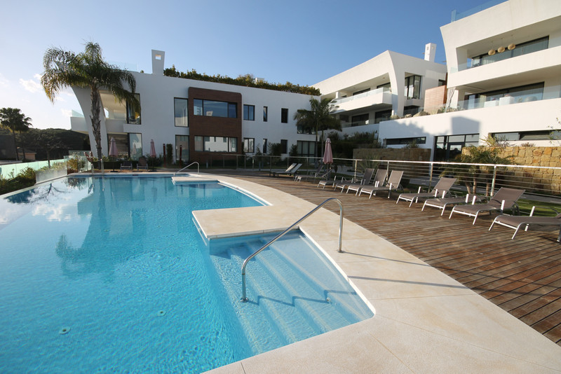 Ground Floor Apartment Sierra Blanca