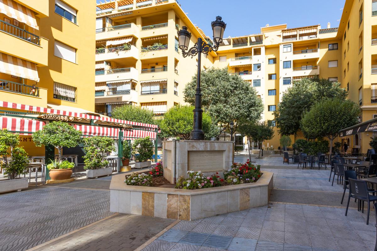 Marbella Banus Apartamento Planta Media en Venta en San Pedro de Alcántara – R3466357