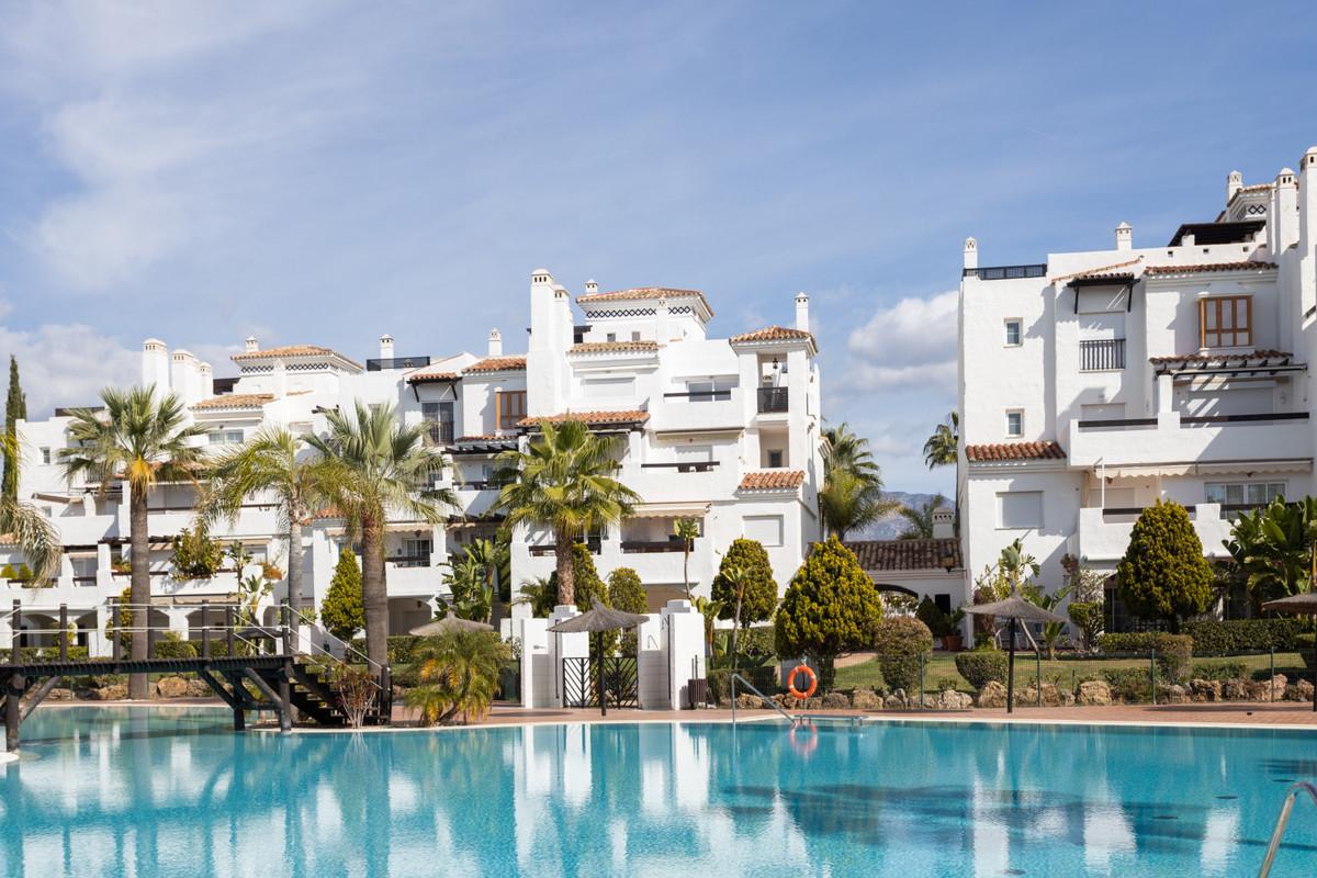 Marbella Banus Apartamento en Venta en San Pedro de Alcántara – R3607112
