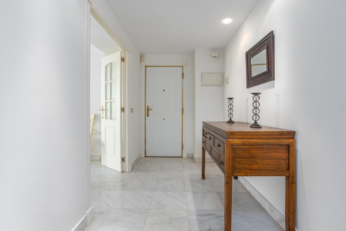 Apartamento en Venta en San Pedro de Alcántara – R3607112