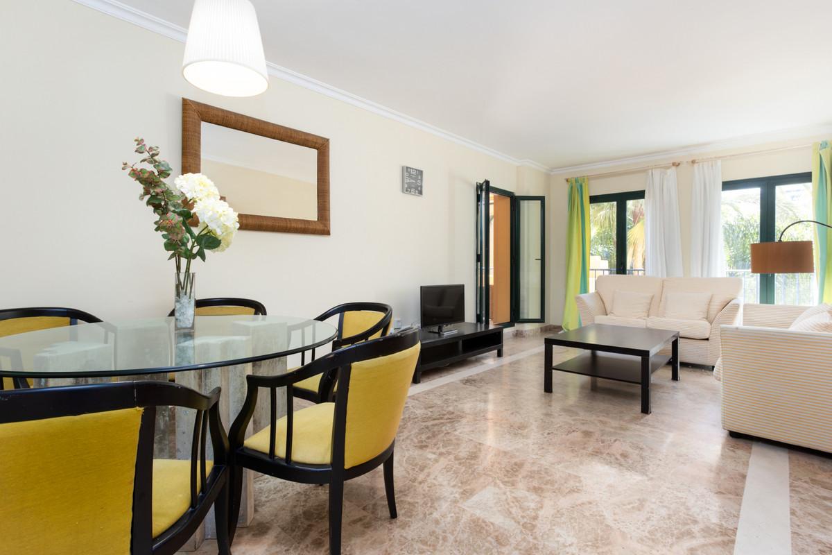 Apartamento Planta Media en Venta en San Pedro de Alcántara – R3368233