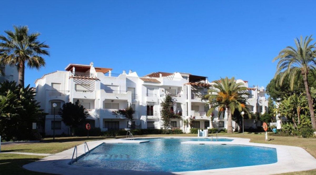 Townhouse - Costalita