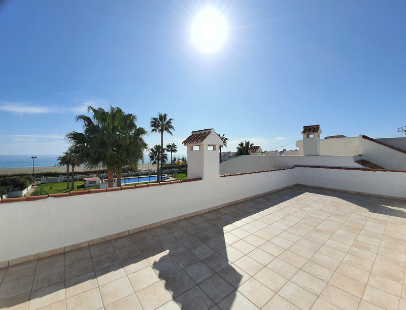 Woningen Casares Playa 9