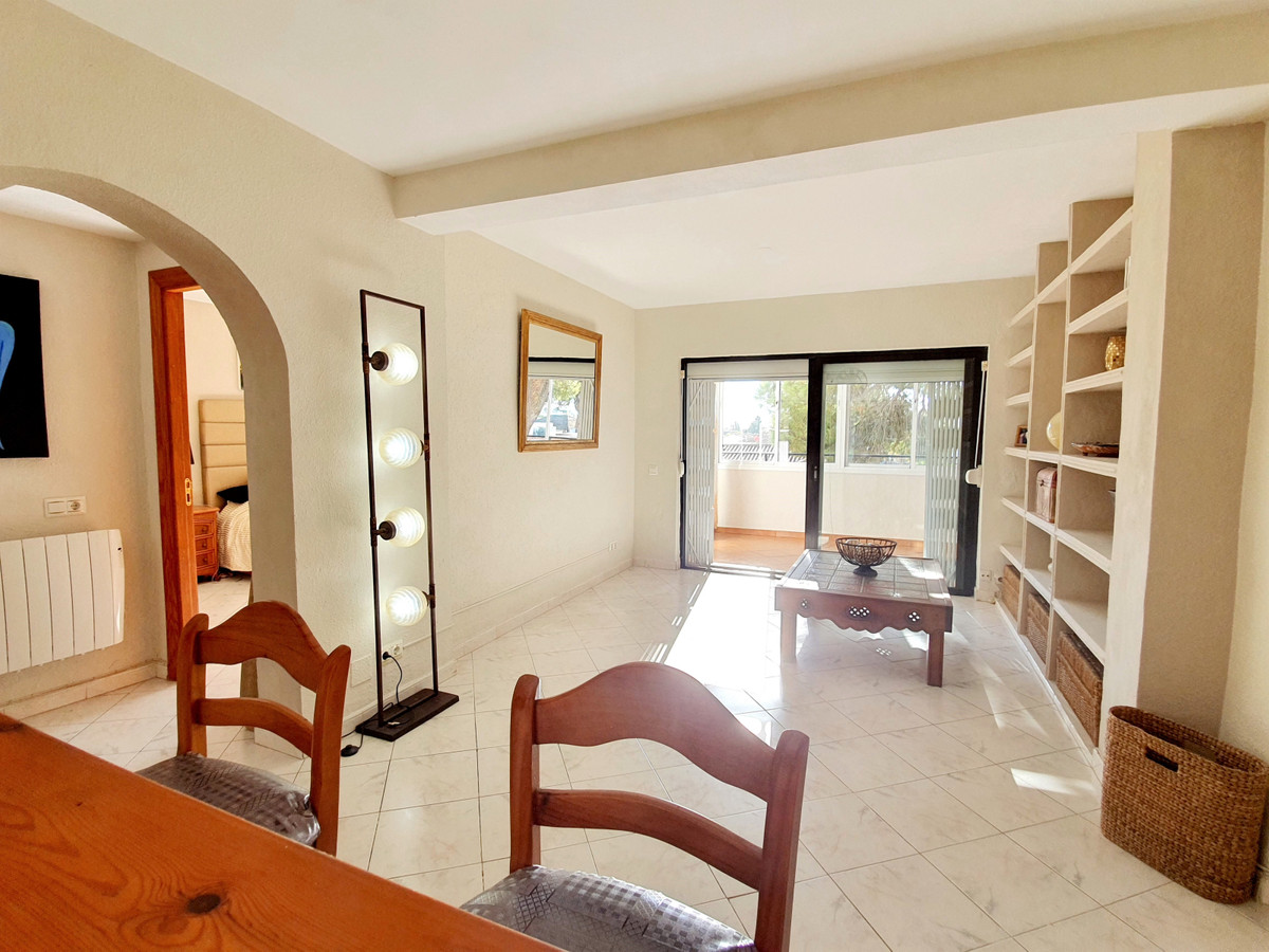 This is a great 2 bedroom apartment in Marbella, walking distance to everything. This property is so,Spain