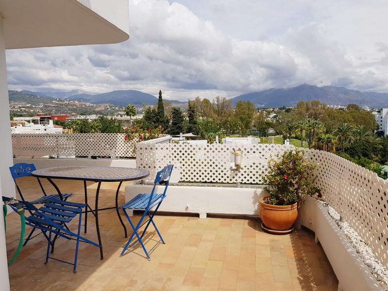 Marbella Banus Apartamento Planta Media en venta en Guadalmina Alta – R3575332