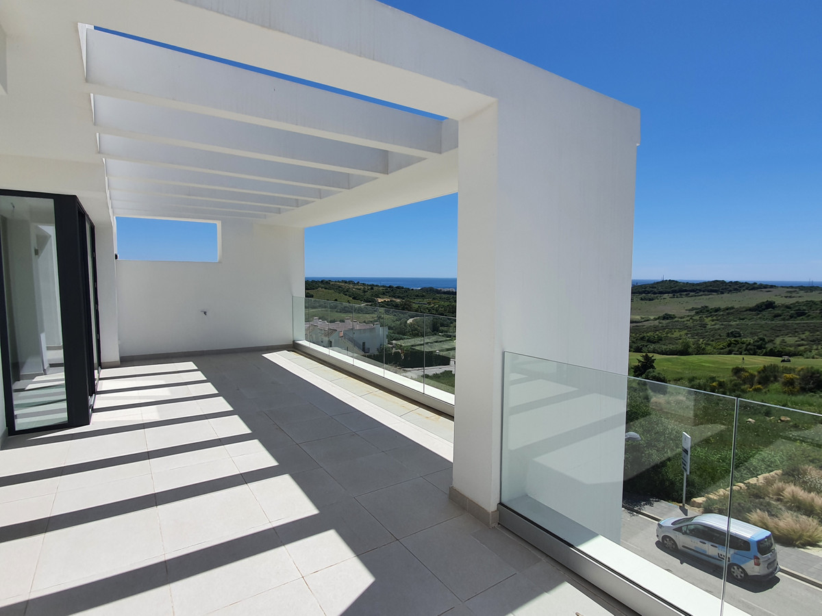 Resale. Best penthouse in the development. This 3 bedroom duplex penthouse is pure perfection. The a, Spain