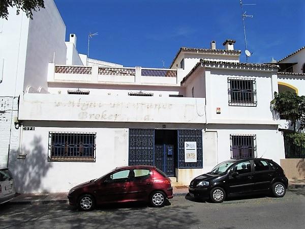 Rækkehus i San Pedro de Alcántara R3012572