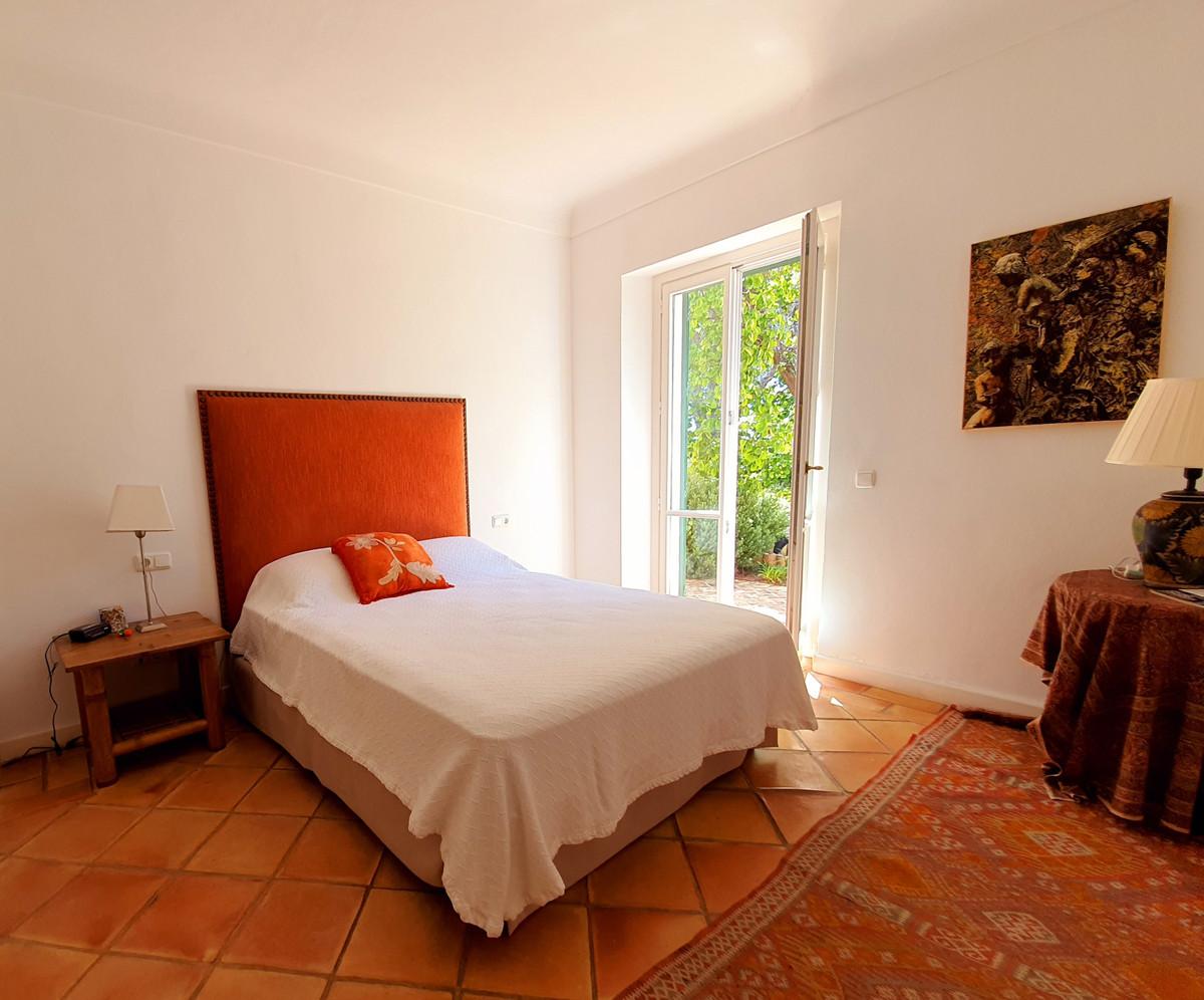 Villa Individuelle à El Madroñal, Costa del Sol