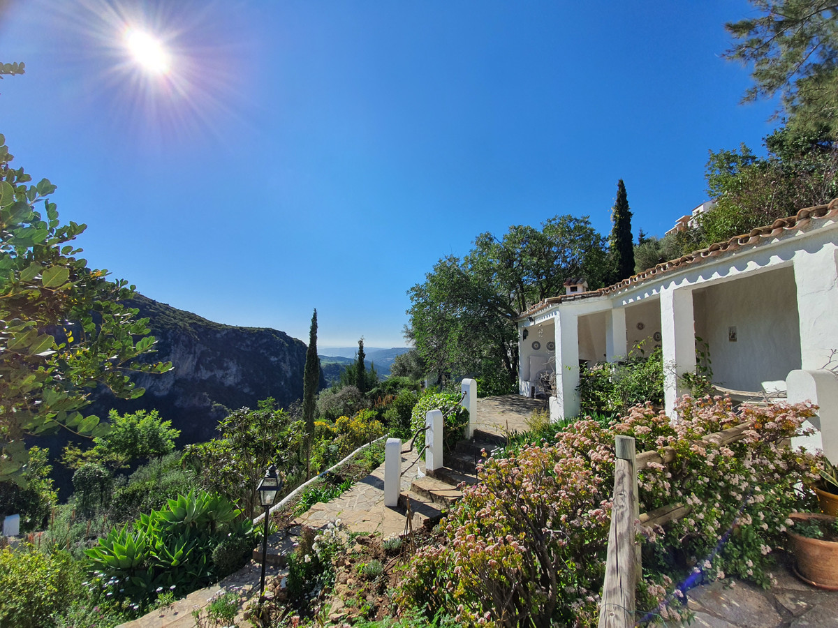 Ref:R3324919 Villa - Detached For Sale in Casares