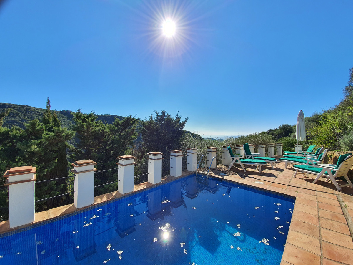 R3324919: Villa - Detached for sale in Casares
