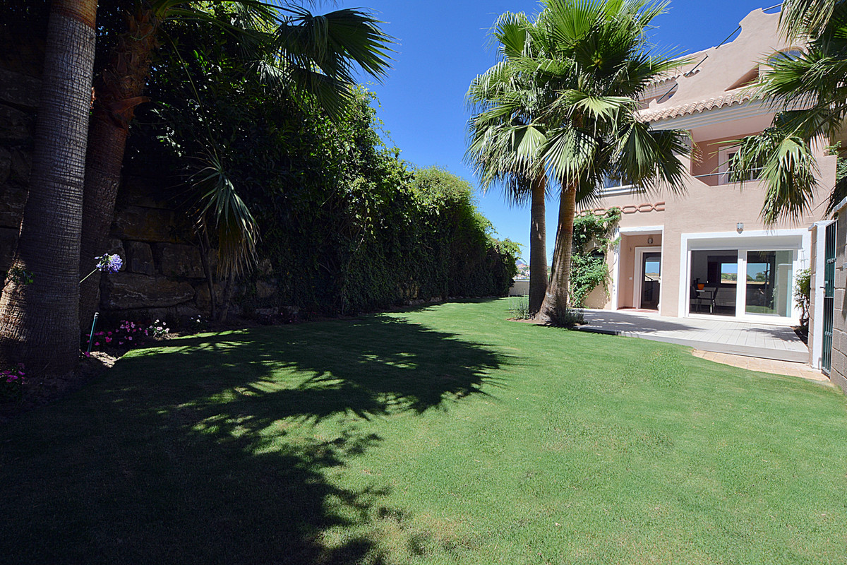 Ref:R3326134 Townhouse - Terraced For Sale in Manilva