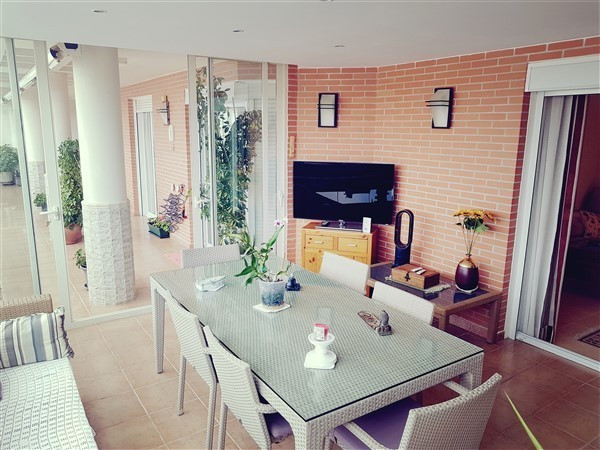 Ref:R3036425 Apartment - Penthouse For Sale in Estepona