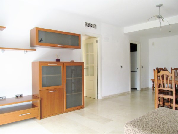 This 2 bed, 2 bath apartment is in Cancelada, walking distance to all restaurants, bars and shops an, Spain