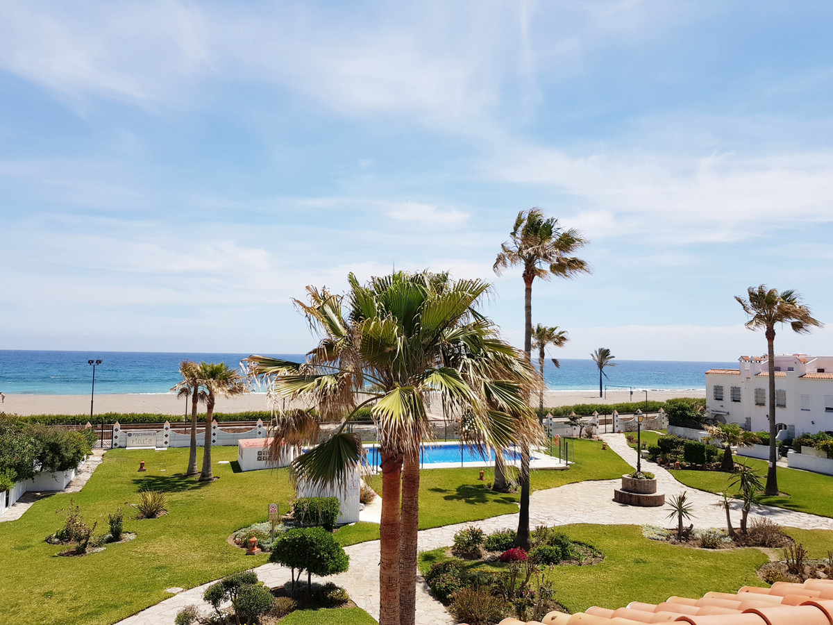 R3417412: Townhouse - Terraced in Casares Playa