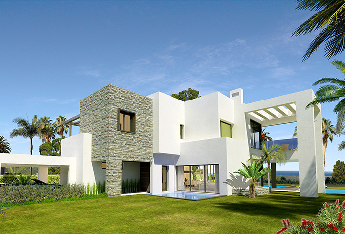 Villa – Chalet en venta en The Golden Mile – R3065713