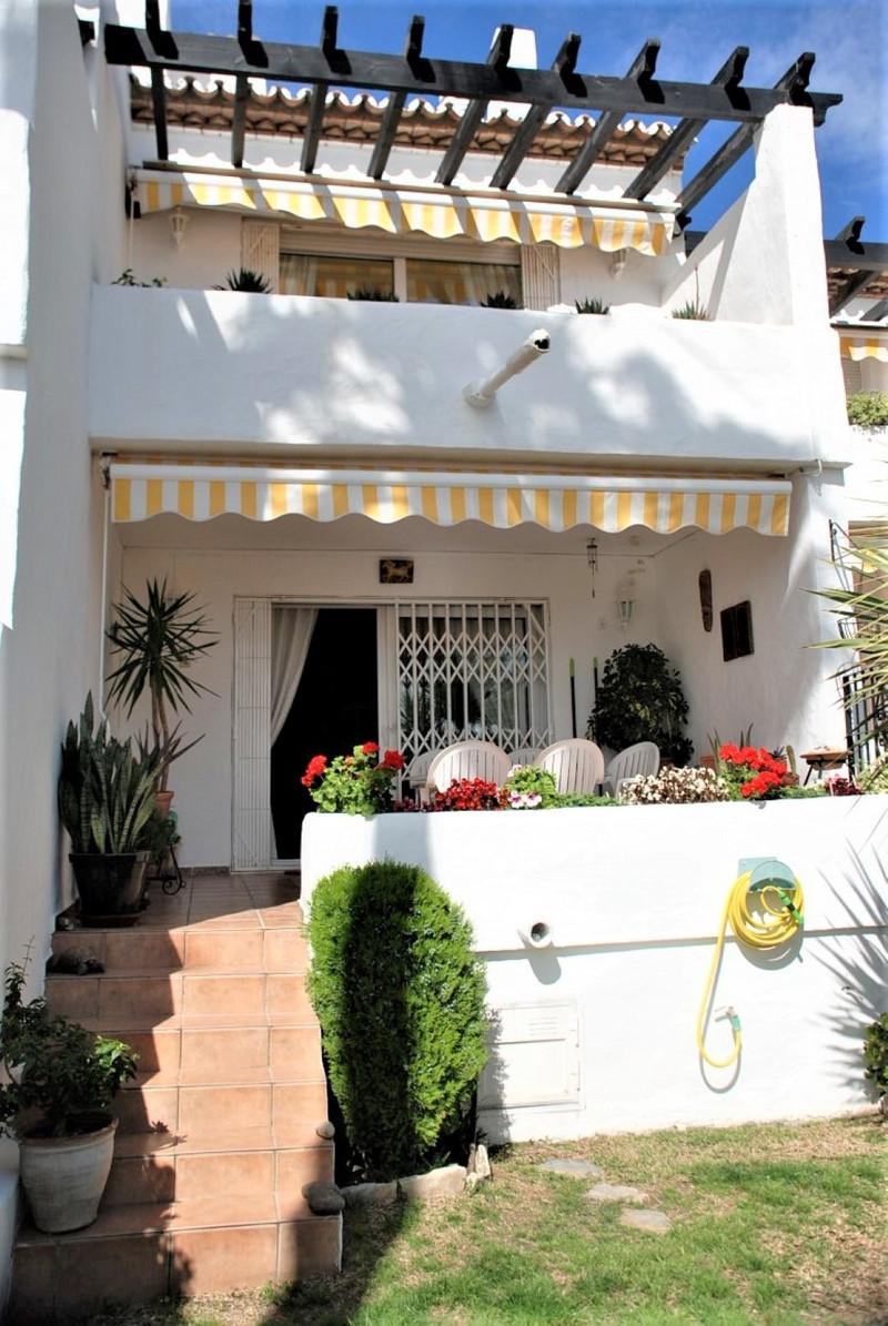 Townhouse - La Duquesa - R3430759 - mibgroup.es