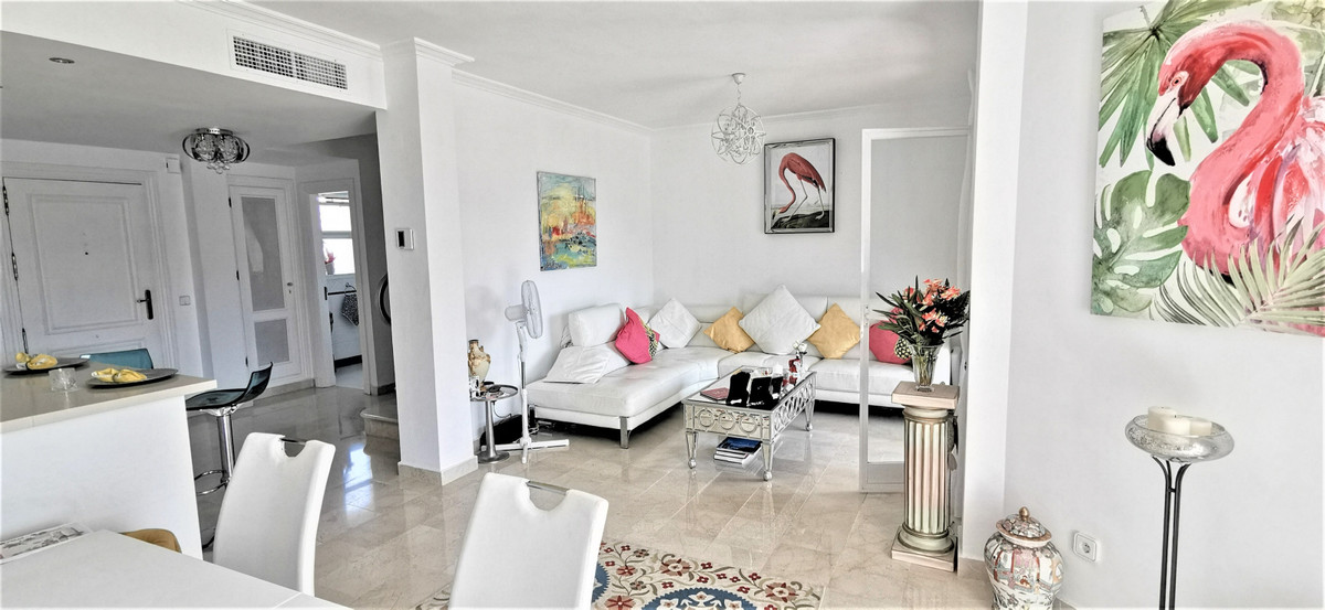2 Bedroom Terraced Townhouse For Sale La Quinta