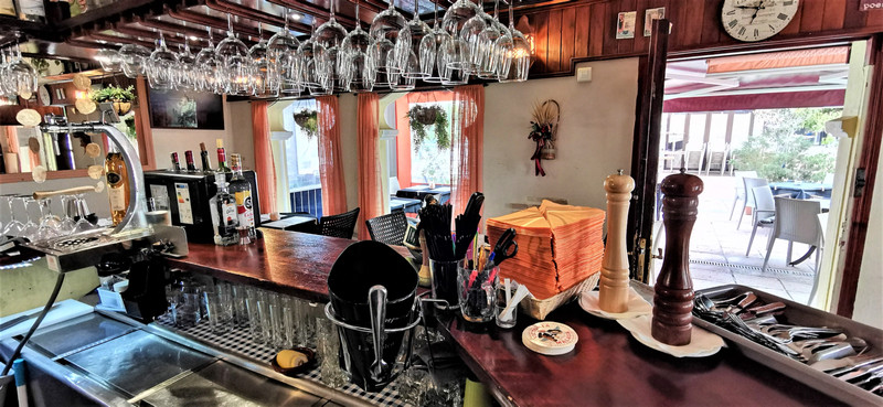 Restaurant in La Duquesa for sale