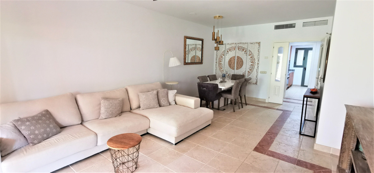 Ground Floor Apartment in Atalaya R3307027