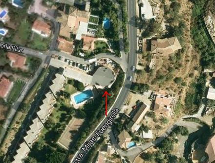 Restaurant for sale in Mijas Costa