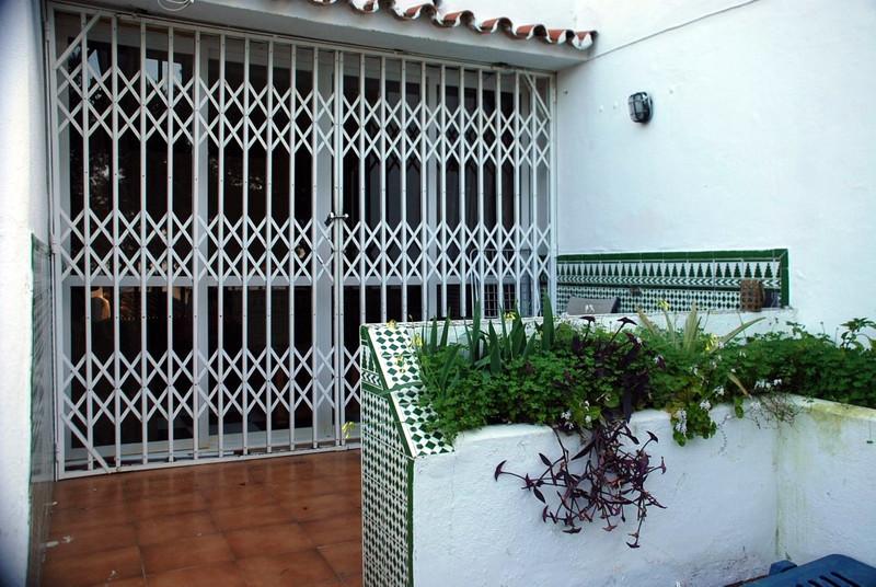 Ground Floor Apartment - Estepona - R3332488 - mibgroup.es