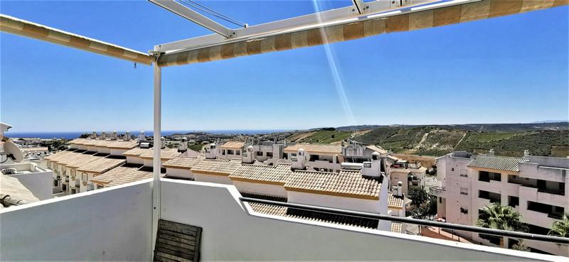 Marbella Banus Apartamento en Planta Última en venta en Manilva – R3509824