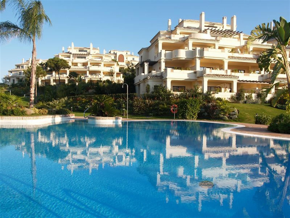 Beautiful apartment on the first floor, 133 m2 and 58 m2 terrace, with 2 bedrooms, 2 bathrooms en su,Spain