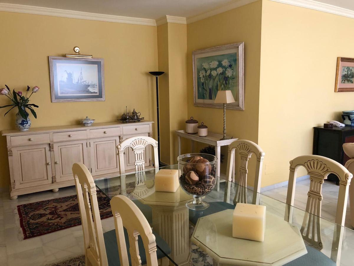Apartamento en Venta en Puerto Banús – R3675131