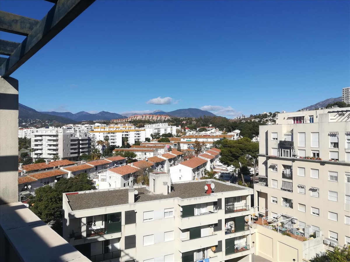 Marbella Banus Ático en venta en La Campana – R3612920