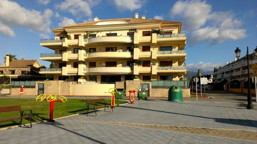 Beautiful, spacious and bright apartment of 115m2 distributed in 2 bedrooms with fitted wardrobes, 2, Spain