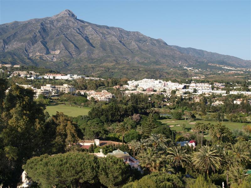 Сельский Land, Marbella – R2741795