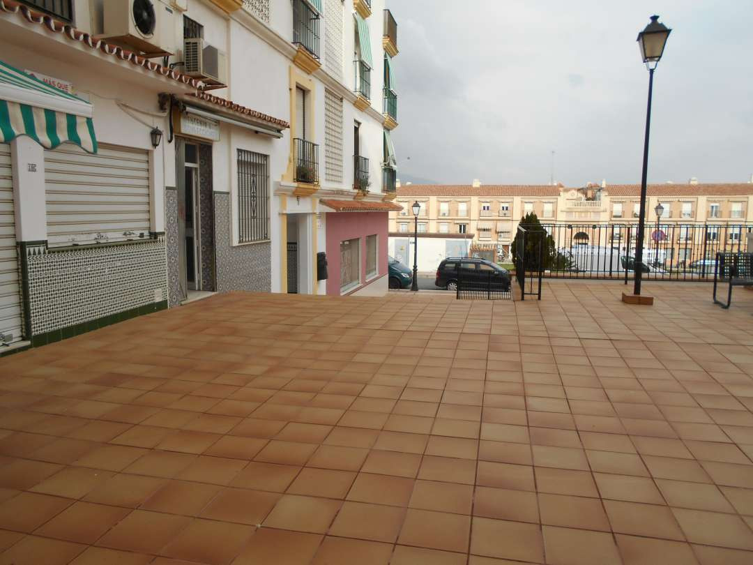 Commercial, Commercial Premises  for sale    en San Pedro de Alcántara