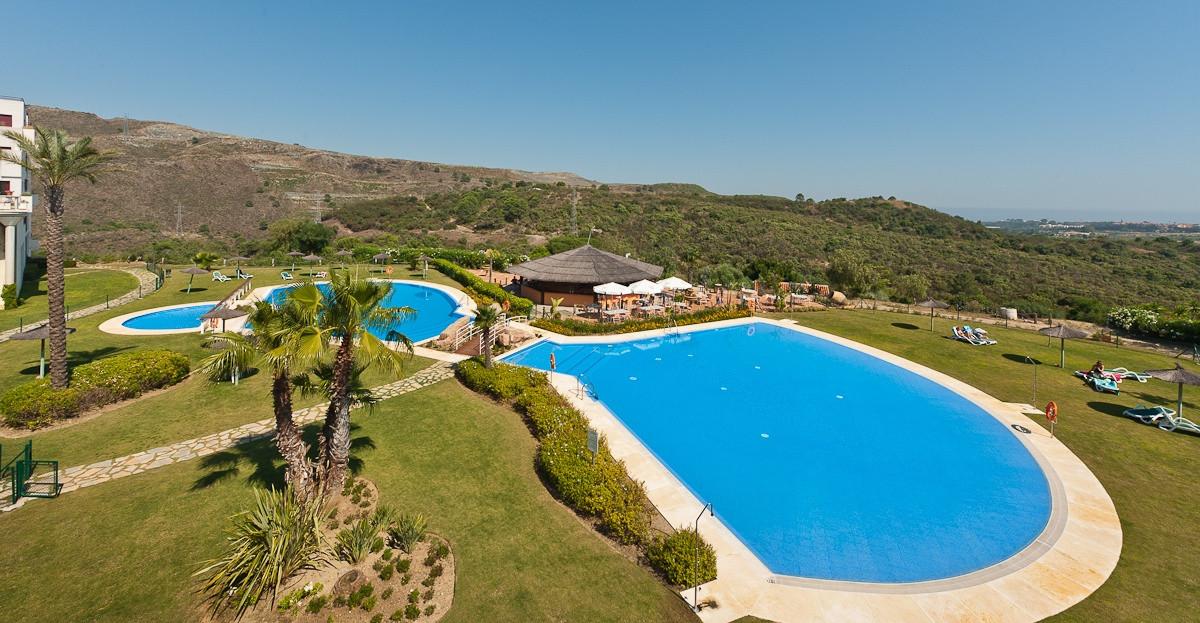 Marbella Banus Wohnung zum Verkauf in Selwo – R3200365