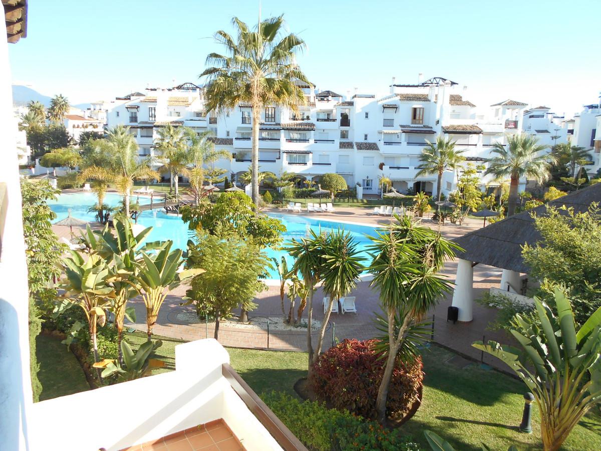 Marbella Banus Apartamento Planta Media en Venta en San Pedro de Alcántara – R2811572