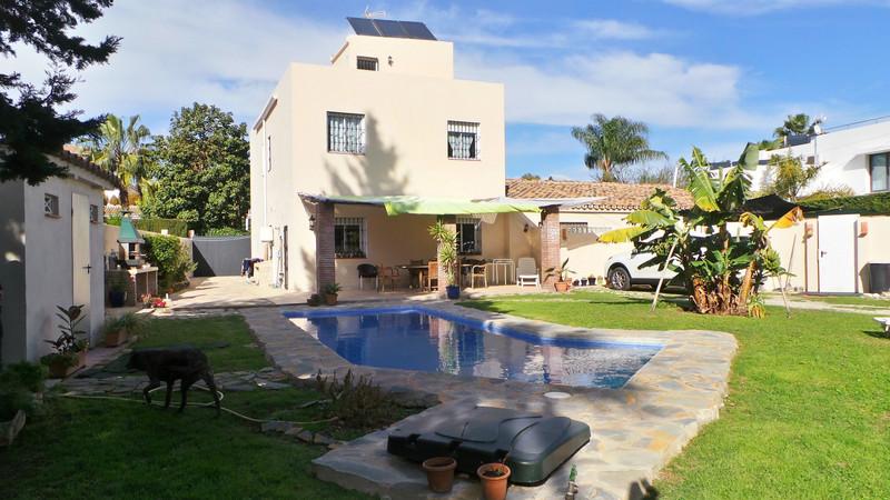 Immobilien Cortijo Blanco 11