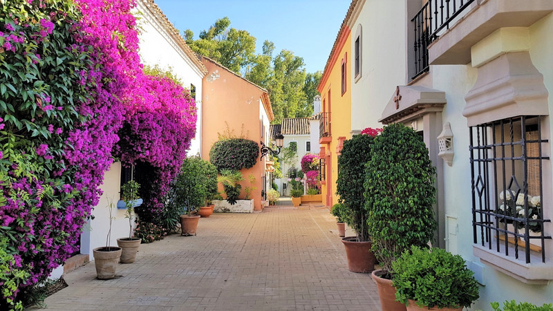 Marbella Banus Villa – Chalet en venta en Guadalmina Baja – R3479269