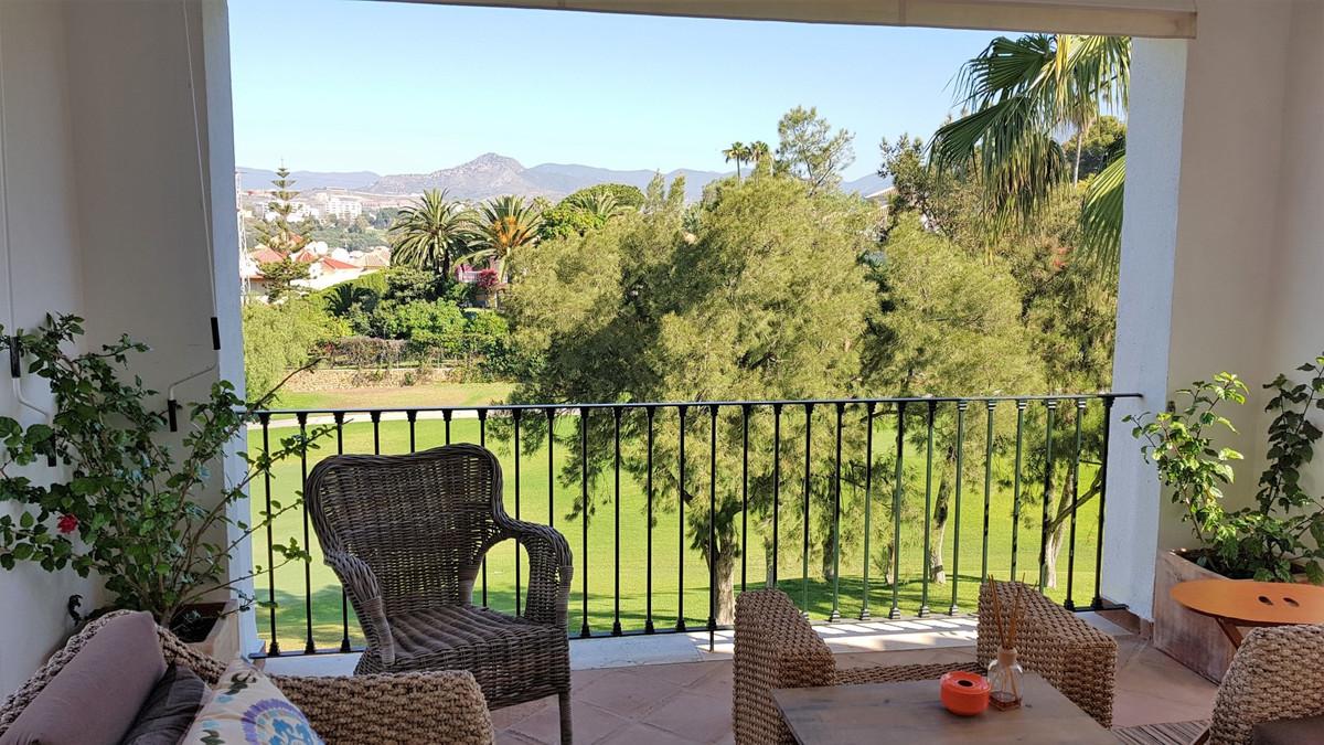 Apartment Penthouse Guadalmina Alta Málaga Costa del Sol R3456919