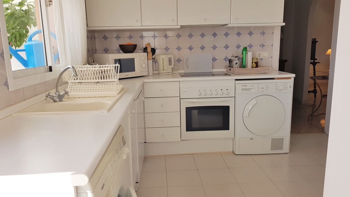 Apartment Penthouse Guadalmina Alta Málaga Costa del Sol R3456919 10
