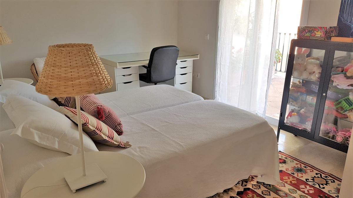 Apartment Penthouse Guadalmina Alta Málaga Costa del Sol R3456919 3