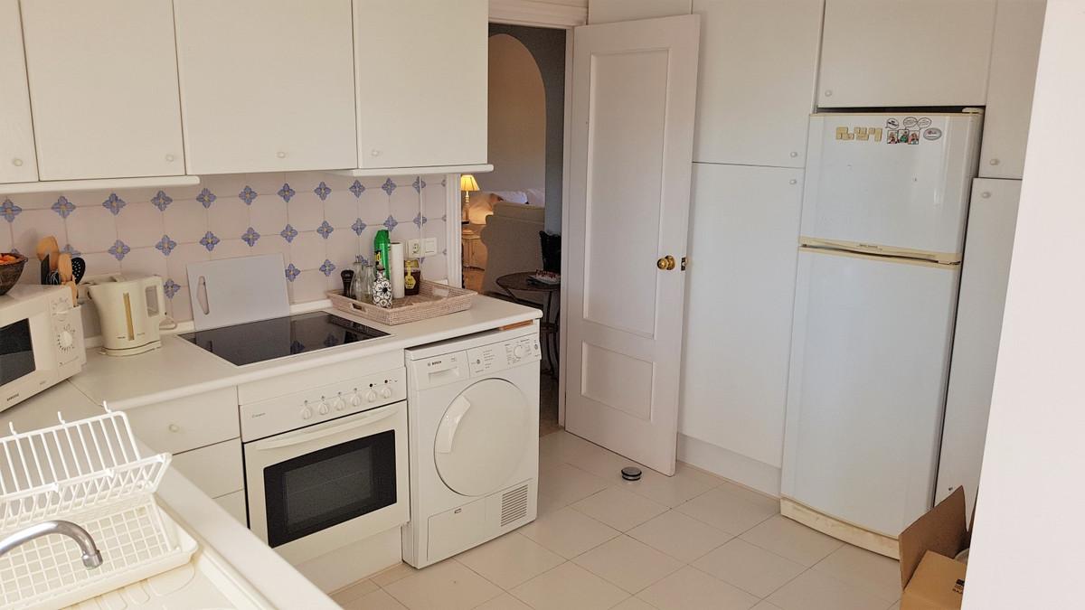 Apartment Penthouse Guadalmina Alta Málaga Costa del Sol R3456919 4