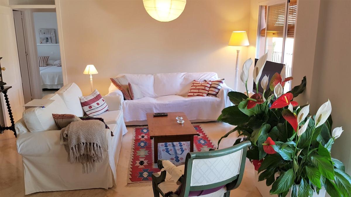 Apartment Penthouse Guadalmina Alta Málaga Costa del Sol R3456919 7