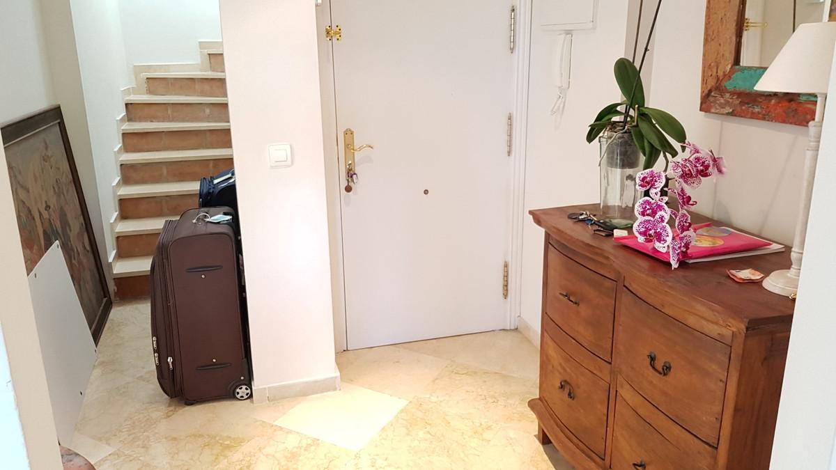 Apartment Penthouse Guadalmina Alta Málaga Costa del Sol R3456919 9